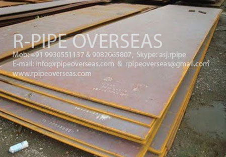 12-14 Manganese Steel Plate Supplier, Hard Steel Plate for
