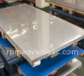 309 Stainless Steel 2D Sheet Supplier In India
