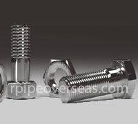 904L Stainless Steel Stud Nut Manufacturer In India