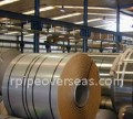Aperam Stainless Steel 309 Coil Supplier In India
