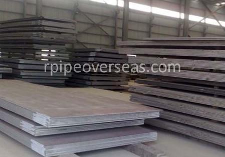 Boiler Plate Steel Supplier, Boiler Grade Steel Plate Price, Boiler ...