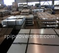 Jindal Stainless Steel 309 Plate Supplier in India