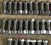 SS Stud Nut Fasteners Manufacturer in India