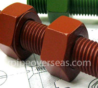 Stud Bolt SS Manufacturer In India