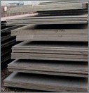 Heavy Wear Resistant Steel Plates
