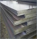 Hot rolled Steel Plates, Sheets and Coils (Armour steel)