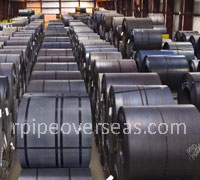BA 6k 8k finish Stainless Steel 309 Coil Exporter in India