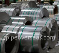 Stainless Steel Black 309 Coil Exporter in India