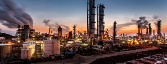 Supplied Steel Plates, Alloy Steel Plates, Stainless Steel Plates, Manganese Steel Plates to Petrochemical Plant in South Korea