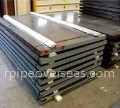 Industrial Mild Steel Plates Price in India
