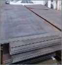 Corrosion Resistant Corten A Steel Plates
