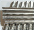 Duplex Steel UNS S31803 Threaded Bars