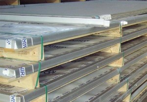 Stock Of Sheet Plates in Our factory
