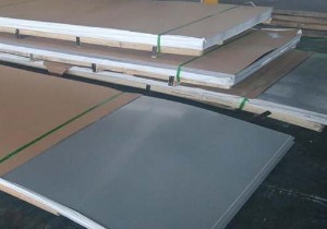 Manufacture process of Stainless Steel Plates in Our factory