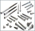 Inconel 600/601/625/718 Screws