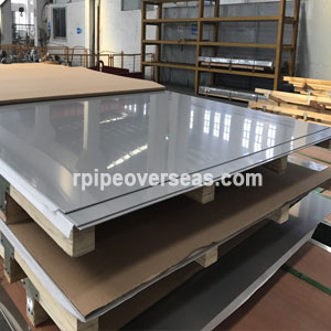 ASTM A 240 TP 304 Stainless Steel Plate