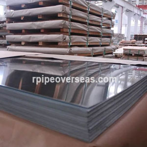 ASTM A 240 TP 304L Stainless Steel Plate