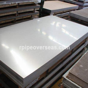 ASTM A 240 TP 309 Stainless Steel Plate