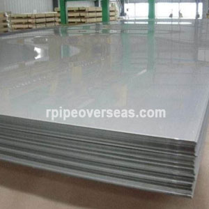 ASTM A 240 TP 310 Stainless Steel Plate