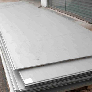ASTM A 240 TP 317L Stainless Steel Plate