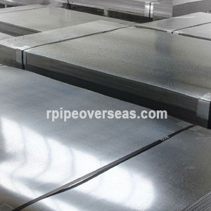 ASTM A 240 TP 409 Stainless Steel Plate