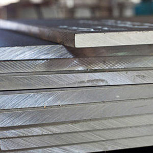 ASTM A 240 TP 410 Stainless Steel Plate