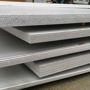 ASTM A 240 TP 410S Stainless Steel Plate