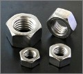 Stainless Steel 347/347H Hex Nuts