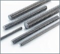 Stainless Steel 317/317L Threaded Bars